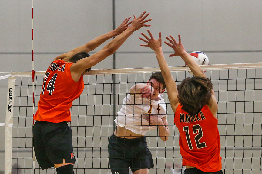 Where Are The Illinois High School Top Boys Volleyball Recruits Headed Updated 4 28 Illprepvb Com